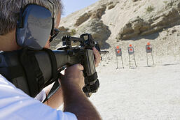 Why You Need Firearms Hearing Protection