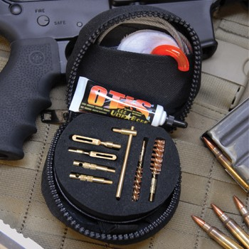 ar15 cleaning kit