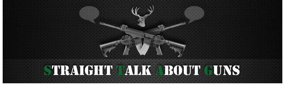 Straight Talk About Guns