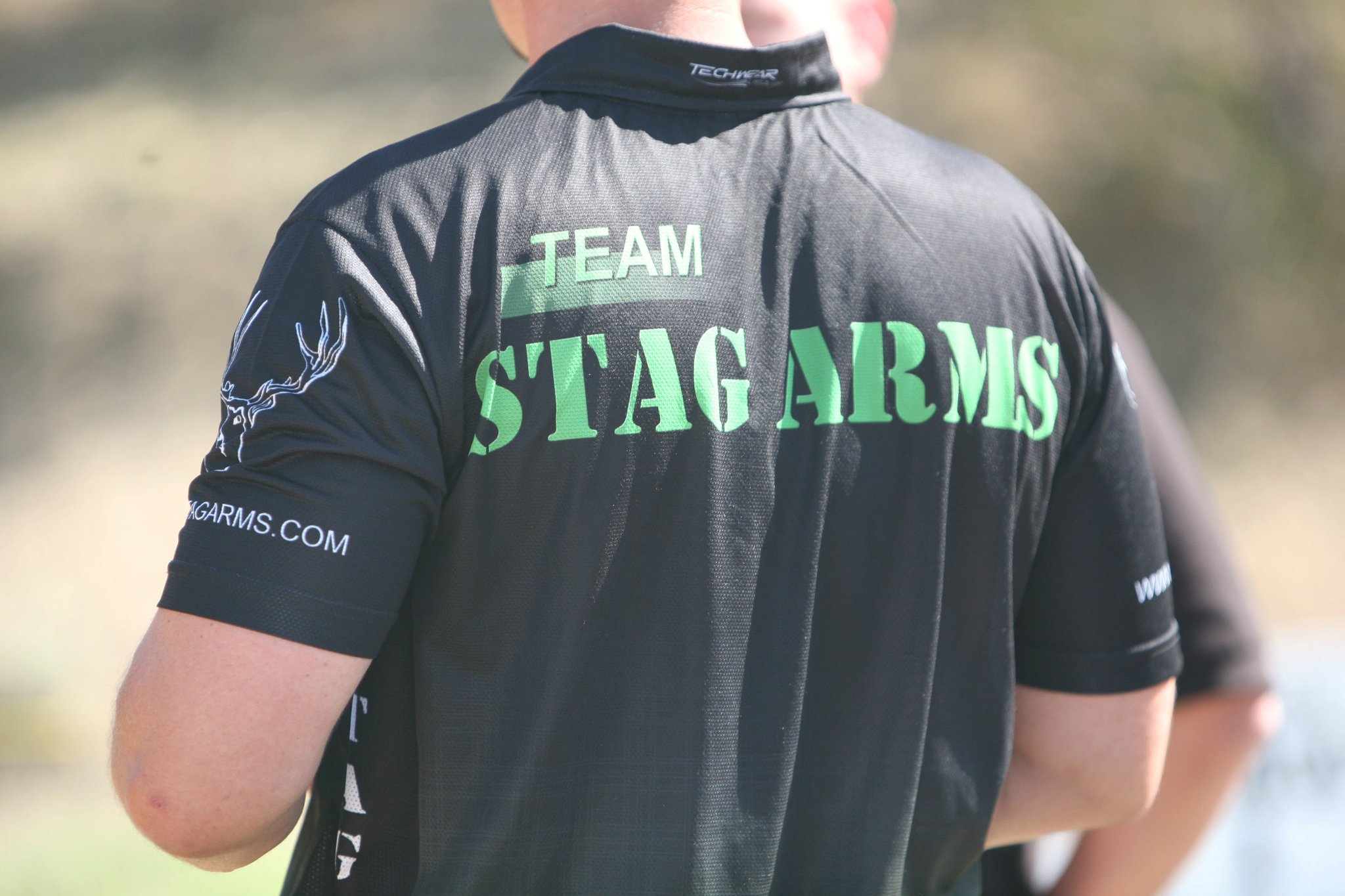 Team Stag Arms
