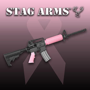 Stag-Arms