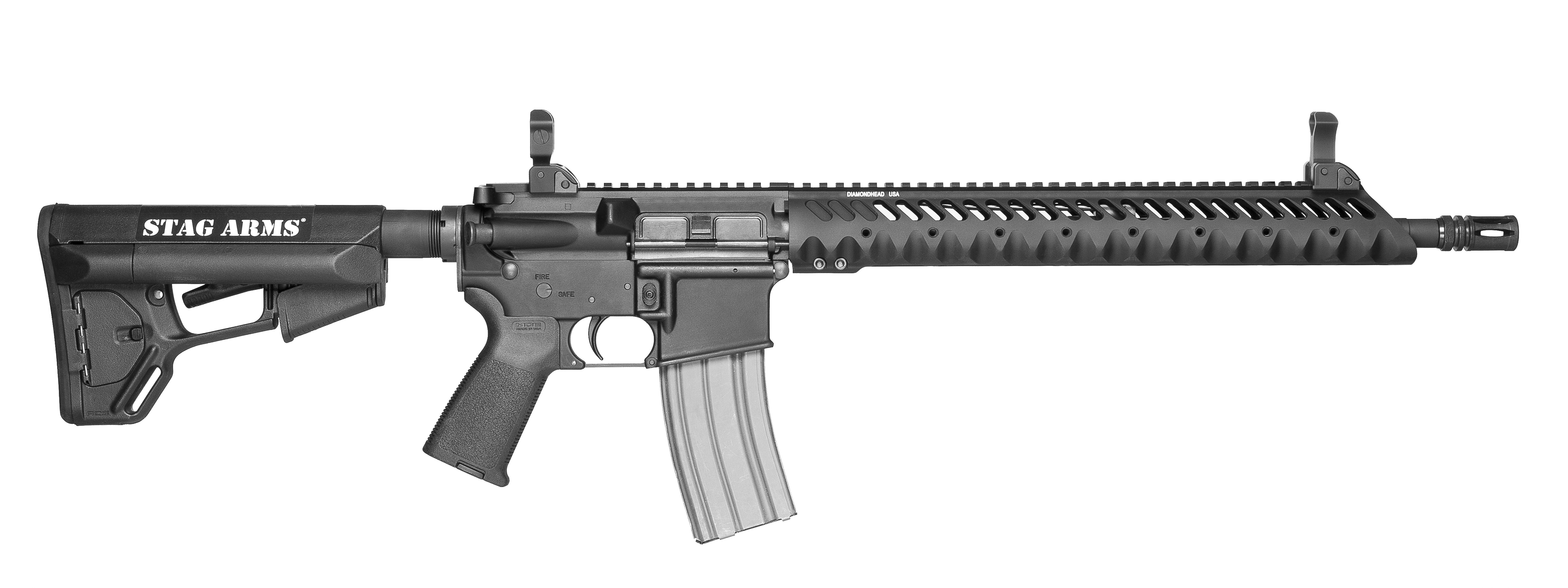 Stag-Arms-Model-3TM