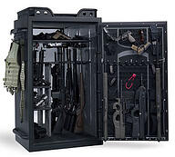 How to Store Firearms in Your Home