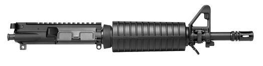Short-Barreled-Rifle
