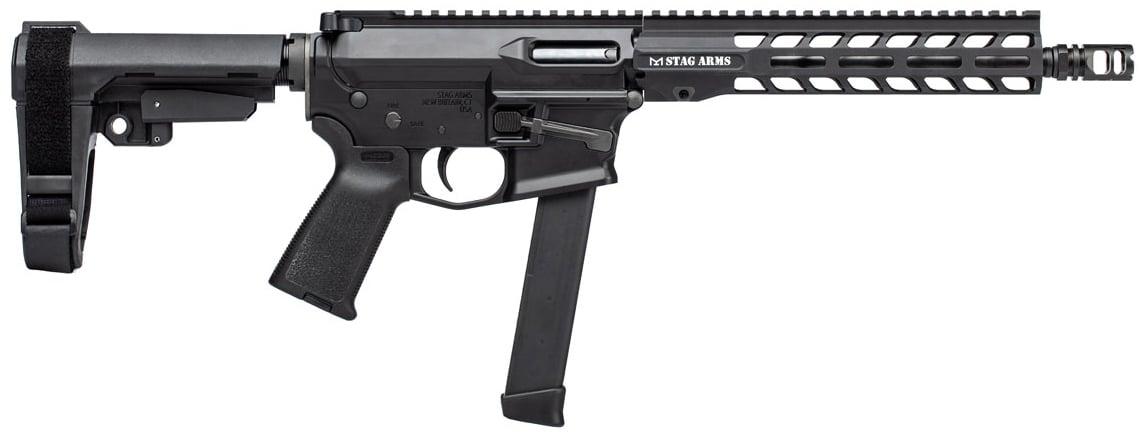 """Stag PXC-9 10"""" Pistol Image"""